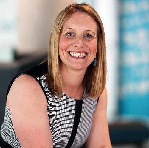Tracey Brown, Recruitment Manager